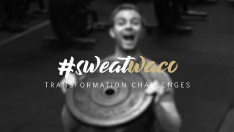 sweat waco