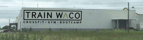 new Train Waco location